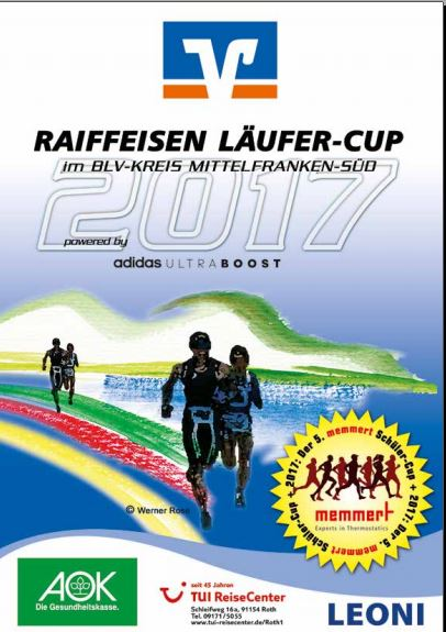 2017 Laeufer Cup