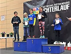 2017.11.04. Rothenburger Lichterlauf